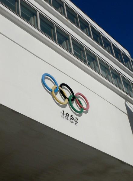 olympiast