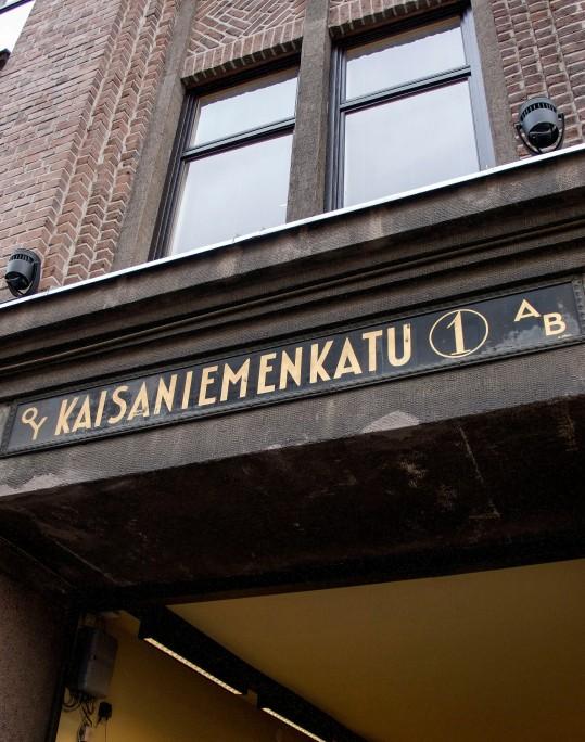 kaisaniemenkatu1